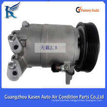 For TEANA 2.3 car ac compressor dks 12v